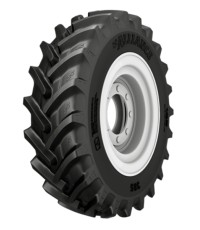 ALLIANCE  FORESTRY 385 20.8-38