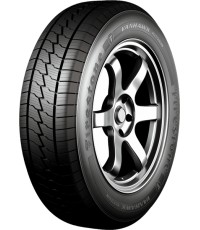 FIRESTONE VANHAWK MULTISEASON 205/75 R16C