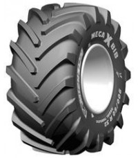 MICHELIN MEGAXBIB 20.8 R42 (520/85R42)