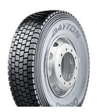 DAYTON D600D 295/80 R22.5