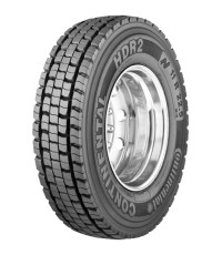 CONTINENTAL HDR2 315/70 R22.5