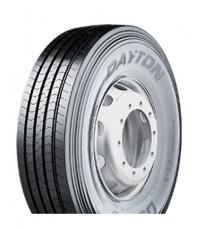DAYTON D500S 385/65 R22.5