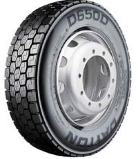 DAYTON D650D 265/70 R19.5