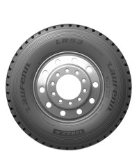 LAUFENN LR53 ON/OFF 315/80 R22.5