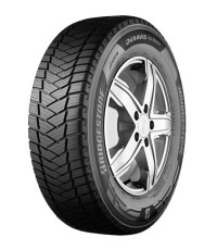 BRIDGESTONE DURAVIS ALL SEASON 205/65 R16C