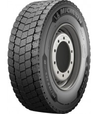 MICHELIN X MULTI D 235/75 R17.5