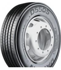 DAYTON D550 STEER 265/70 R19.5