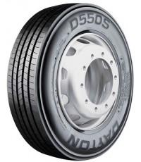 DAYTON D550S 225/75 R17.5