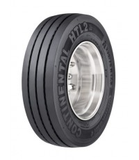 CONTINENTAL HTL2 ECO-PLUS 215/75 R17.5