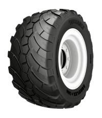 ALLIANCE  AGRIFLEX 389 + 650/60 R26.5