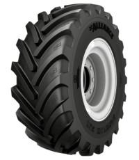 ALLIANCE 161 D, TL, AGRIFLEX 372 + 710/60 R42