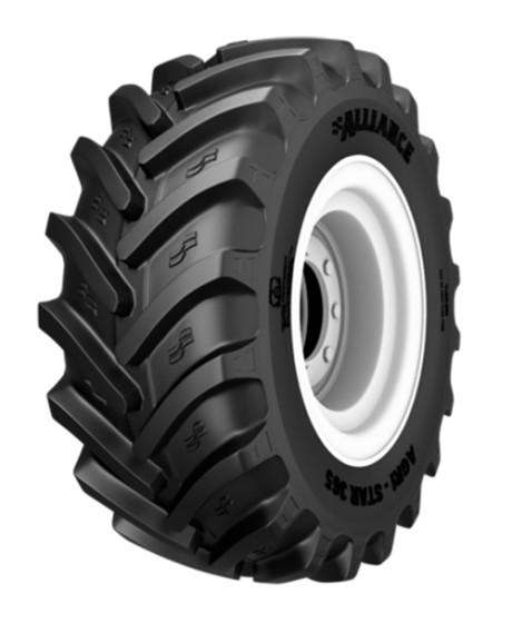 ALLIANCE AGRISTAR 365 650/65 R38 169/166 A8/D