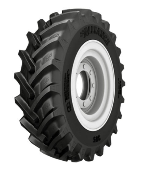 ALLIANCE  FORESTRY 385 20.8-38 166/159 A2/A8