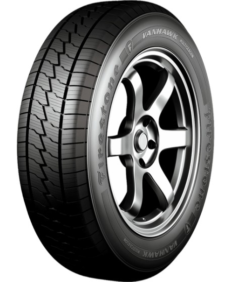 FIRESTONE VANHAWK MULTISEASON 235/65 R16C 115/113 R