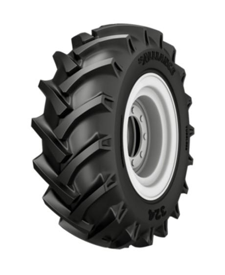 ALLIANCE 324 FARM PRO 12.4-24 (320/85-24) 136 A6