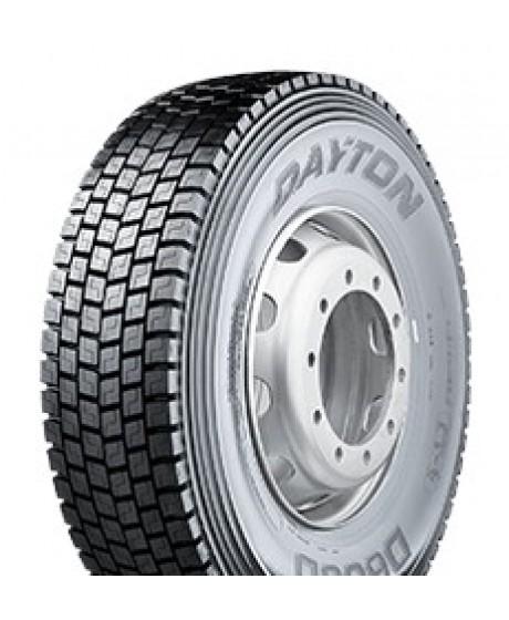DAYTON D600D 295/80 R22.5 152/148 M