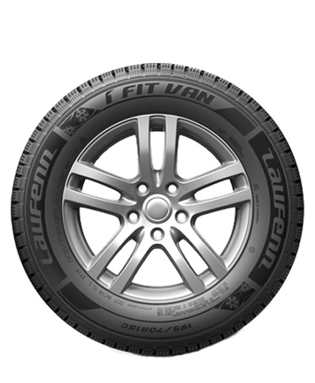 LAUFENN LY31 I FIT VAN 195/75 R16C 107/105 R