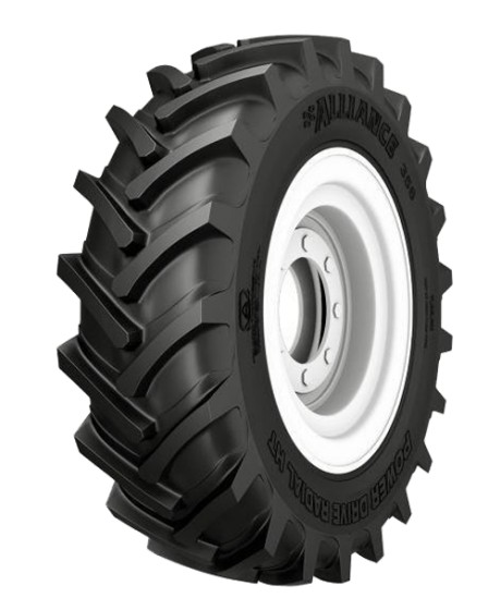 ALLIANCE  FORESTRY 356 13.6-28 138/130 A2/A8