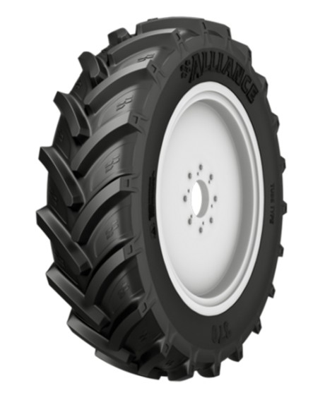 ALLIANCE A-370  AGRO-FOREST 480/70-34 153/146 A2/A8