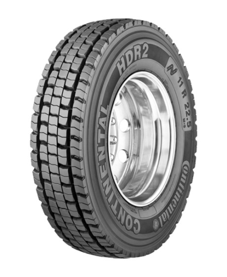 CONTINENTAL HDR2 315/70 R22.5 154 M