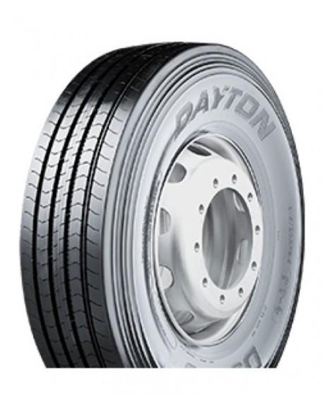 DAYTON D500S 385/65 R22.5 160 K