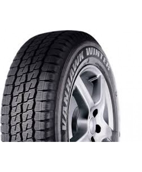 FIRESTONE VANHAWK 2 WINTER 225/70 R15C 112/110 R