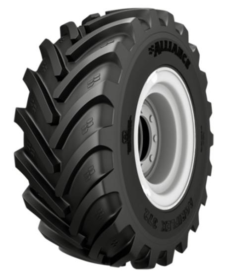 ALLIANCE AGRIFLEX 372 IF 710/70 R42 CFO 179 D