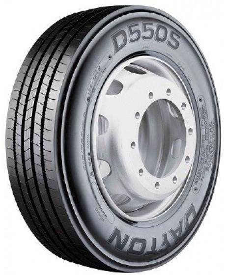 DAYTON D550S 215/75 R17.5 126/124 M/M
