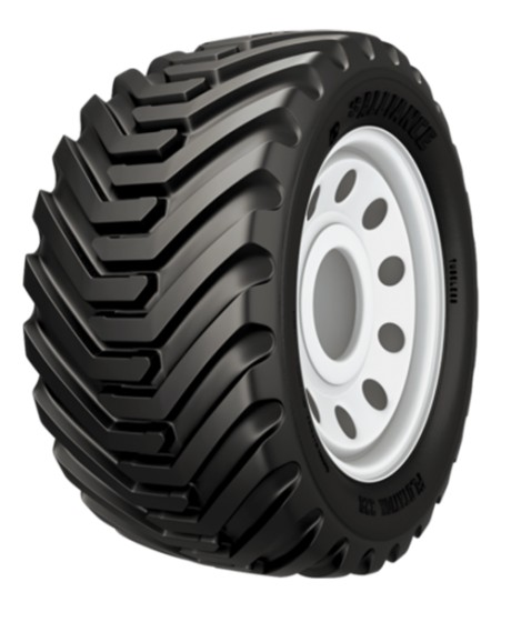 ALLIANCE FORESTRY 328 500/55-17 155/148 A2/A8