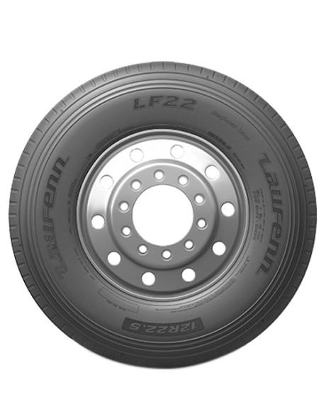 LAUFENN LF22 315/80 R22.5 156/150 L